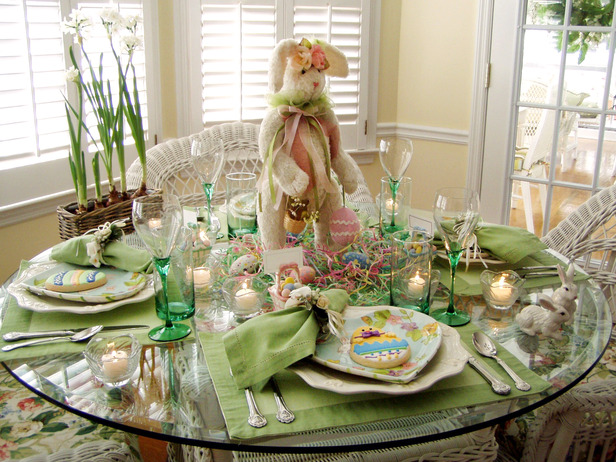 100 cool easter decorating ideas photo 82