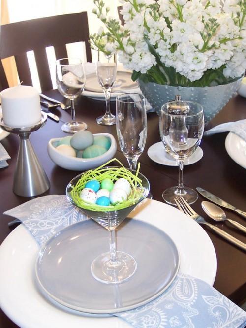 Easter Decor Ideas