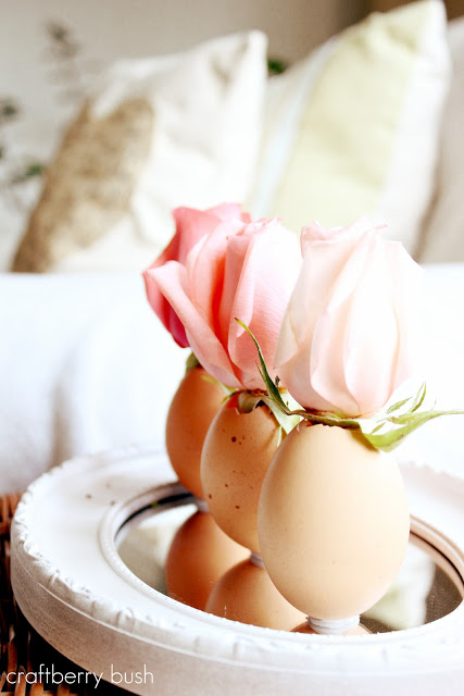 12 Easter-Inspired Crafts With Eggs