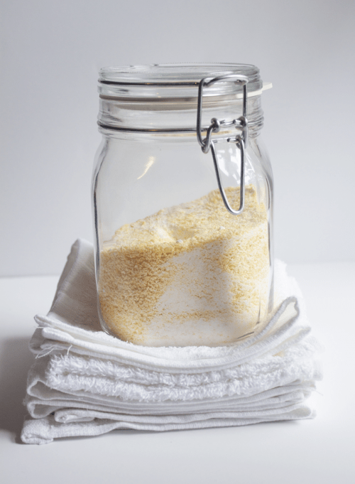 Easy And Cheap Diy Laundry Detergent
