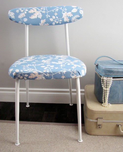 23 Easy And Fast DIY Chair Makeovers