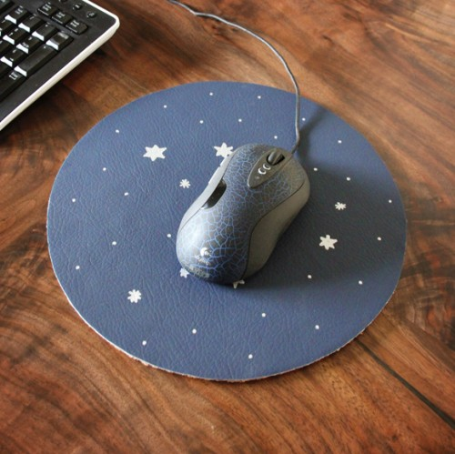Constellation Mouse Pad
