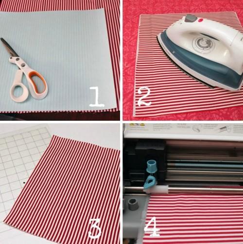 Easy Diy Anchor Pillow To Make