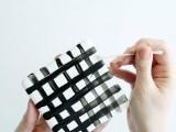 easy-diy-crisscross-coasters-from-tiles-7