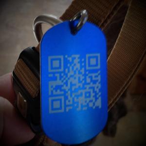 QR code tags (via gadgetboy)
