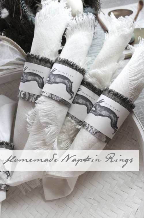 printable napkin rings (via katescreativespace)