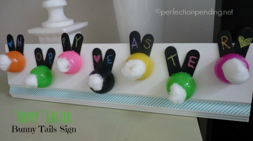 bunny tails sign (via perfectionpending)