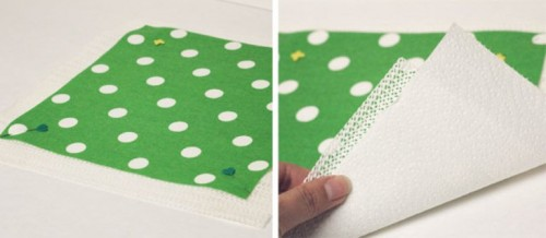 Easy Diy Fabric Mousepad