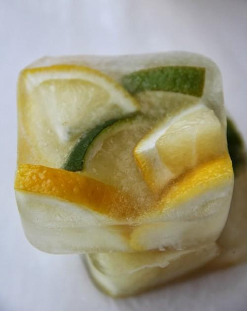 lemon and lime disposal tablets (via bitzngiggles)