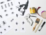 easy-diy-halloween-transfer-wood-plaques-2