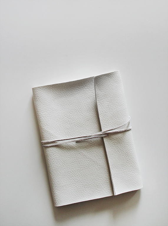 Easy Diy Leather Ipad Case