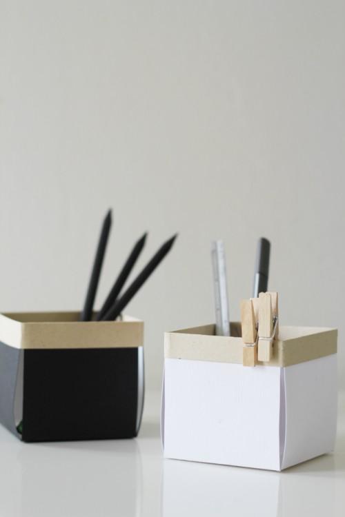 little desk box organizer (via my-lifeboxblog)