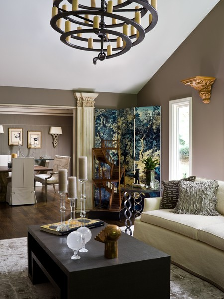 35 Eclectic Interior Design Ideas Shelterness
