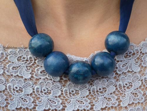 colorful beads necklace (via blahblahmagazine)