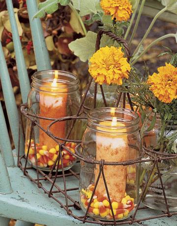 elegant halloween decorating ideas - Elegant Halloween