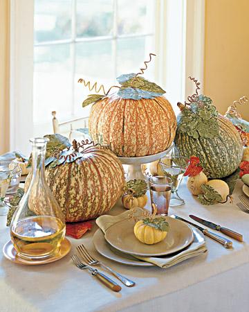 Elegant Halloween Decorating Ideas