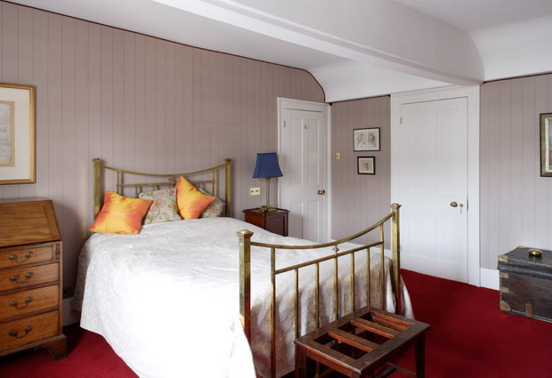 English Bedroom Ideas – English Bedroom Design