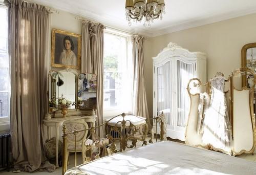 25 British Bedroom Design Ideas - Shelterness