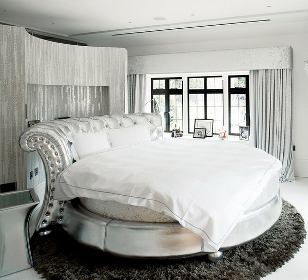 25 British Bedroom Design Ideas Shelterness – English Bedroom Design