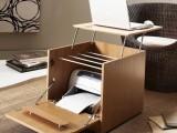 Ergonomic Laptop Desk (Cube Duke From Camif)