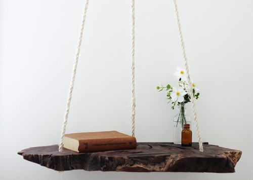 Ethereal Diy Hanging Table