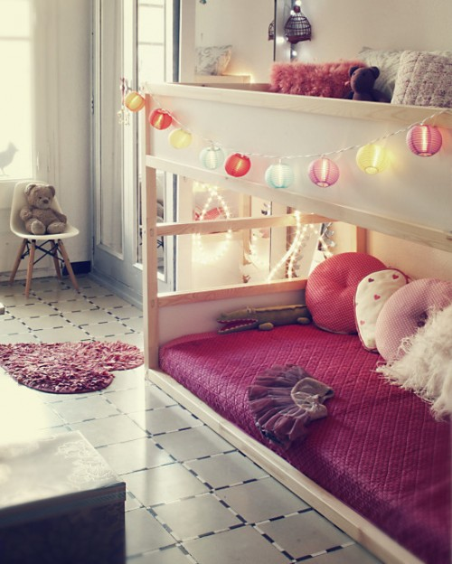 9 Awesome Diy Ikea Kura Bed Makeovers To Excite Your Kids Shelterness