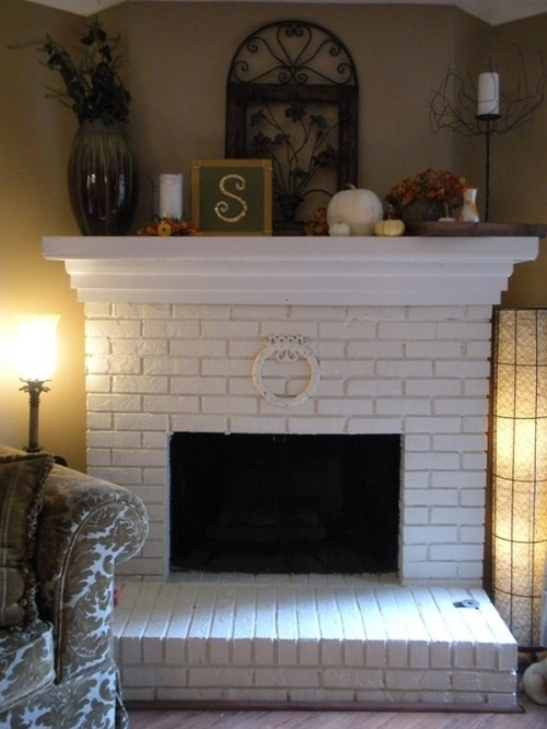 63 exciting fall mantel d cor ideas shelterness