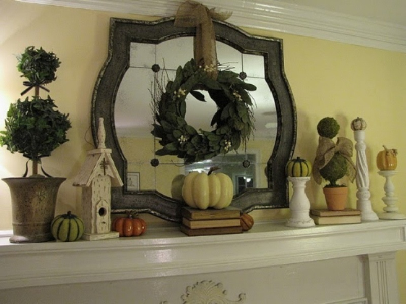mantel decorating ideas google search mantels