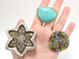 jewel knobs