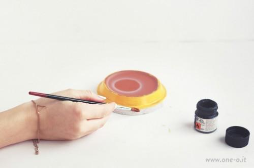 Eye Catching DIY Terracotta Planter Restyling