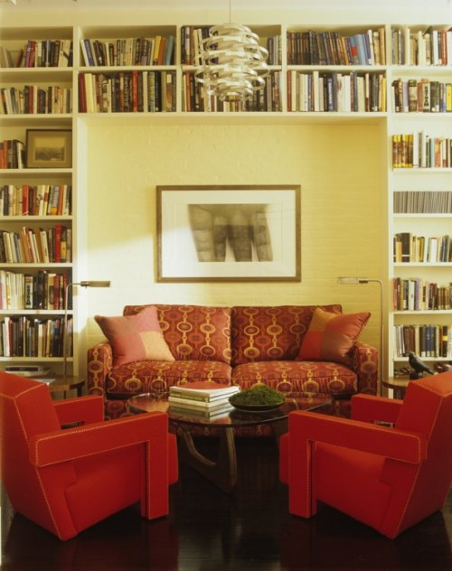 15 fabulous home library room designs shelterness