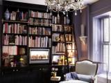 Faboluos Home Library Designs