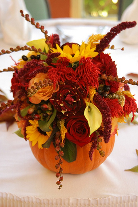 28 Fall Wedding Decor Ideas Shelterness