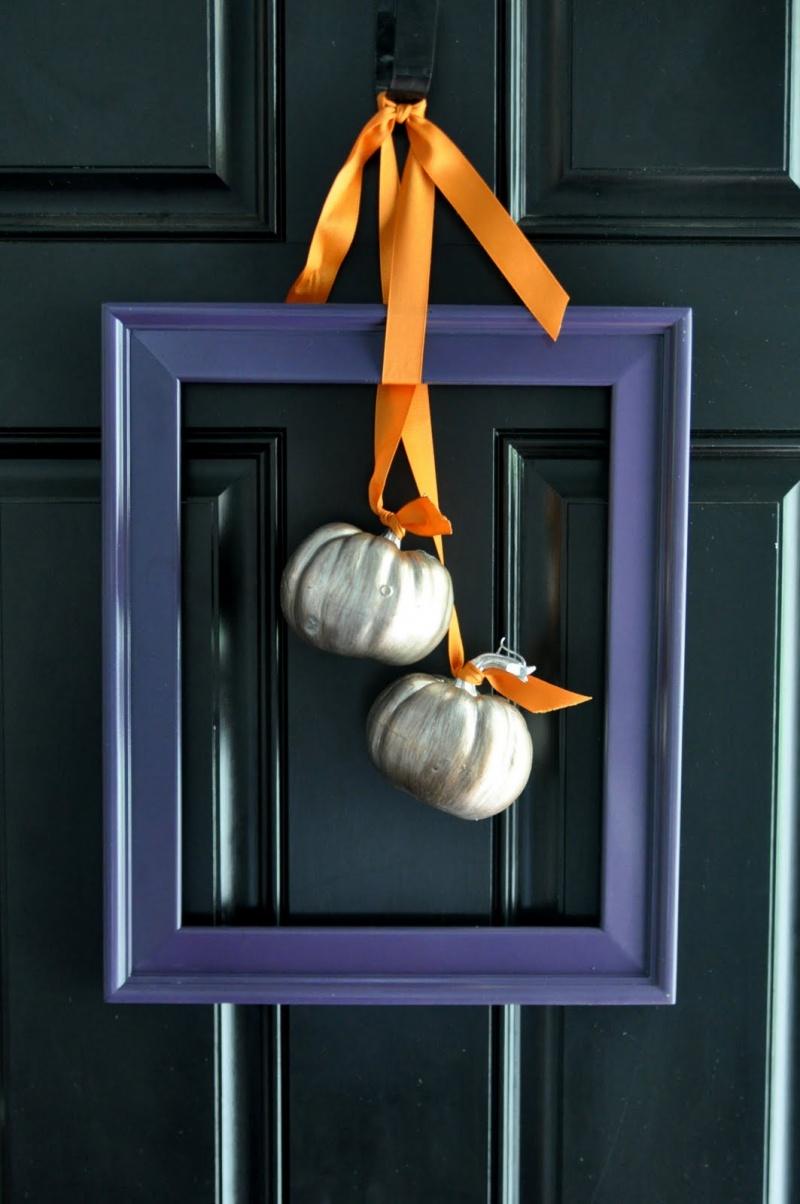 Fall Wreath Ideas