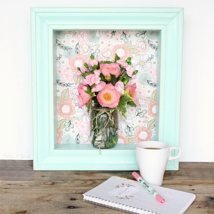 13 Flower And Floral DIYs To Bring Spring Vibe To Your Home