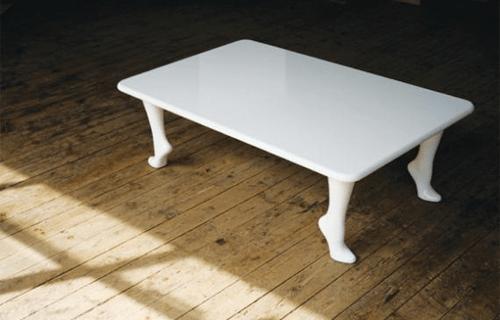 Footsie Coffee Table (via)