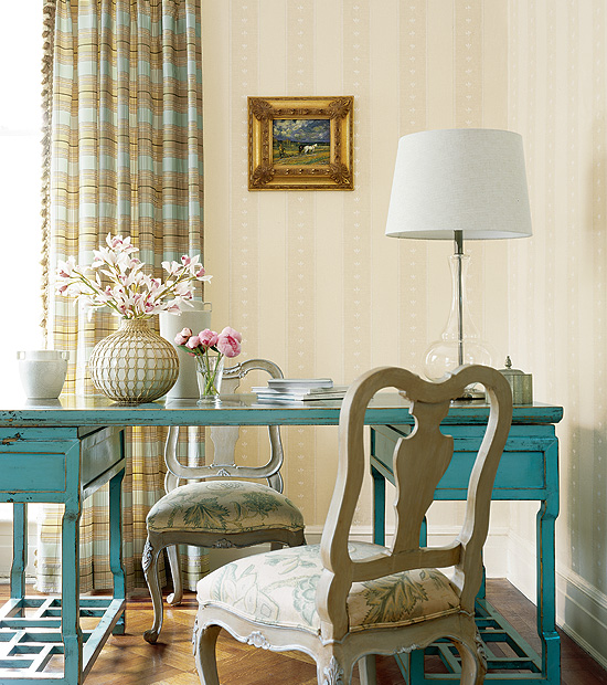 french country interior design inspired home decorating style