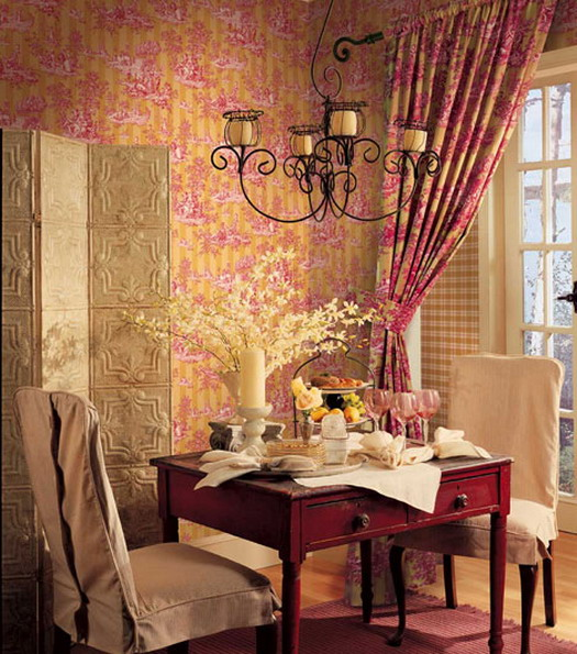 picture of french interior design