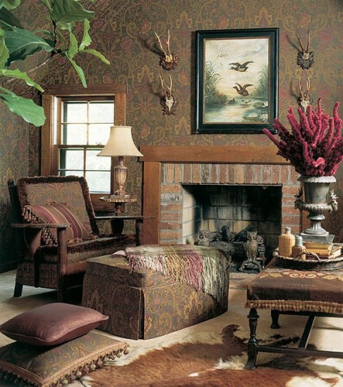 Pinterest Country Home Decorating Ideas: 63 Gorgeous French Country Interior Decor Ideas