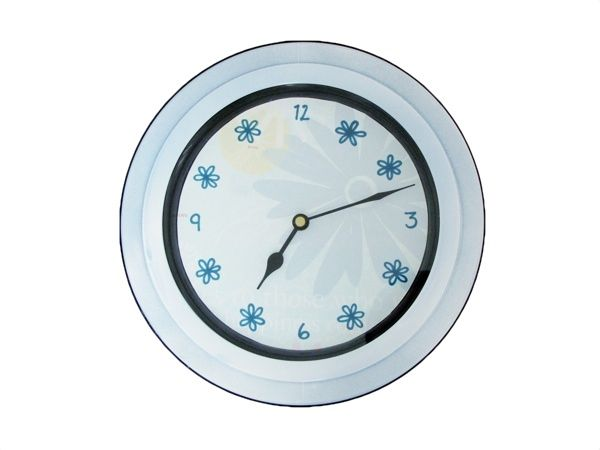 easy clock renovation