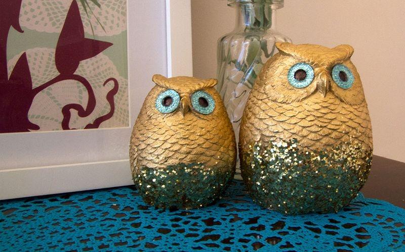 owl renovation