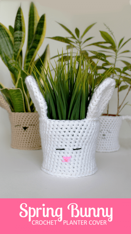 8 Fun And Creative DIY Easter Planters To Make