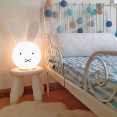 miffy lamp (via kidsomania)