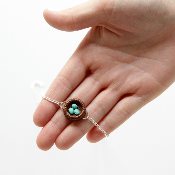 7 Fun DIY Easter Jewelry Pieces