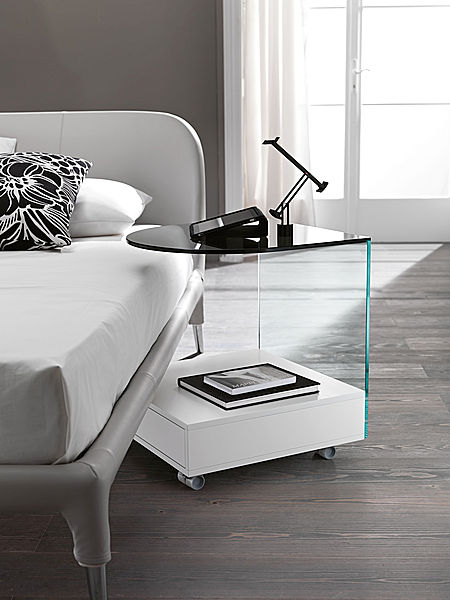 Functional Bedside Tables