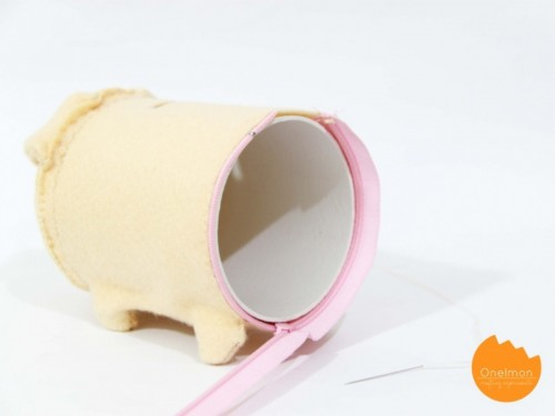 Funny Diy Piggybank For Kids