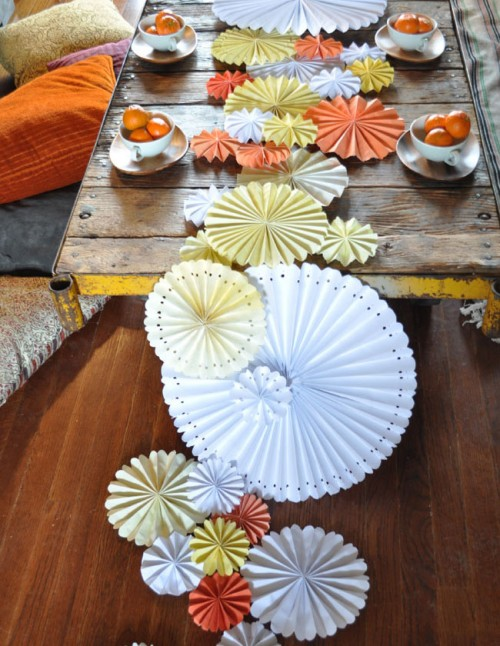 Funny Diy Table Decorations