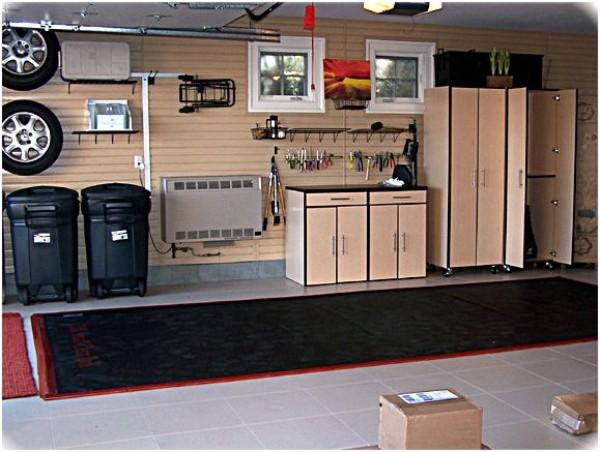 Garage Storage Ideas – Cabinets » Photo 13