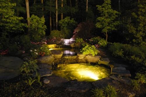 23 Creative Garden Light Ideas Shelterness