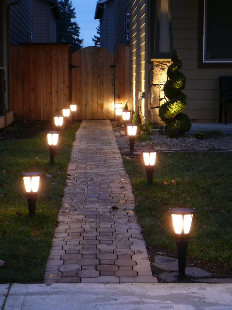23 Creative Garden Light Ideas Shelterness